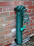 Best Outdoor Garden Hose Storages - (50') Coil Hose Store - to store 50 Review
