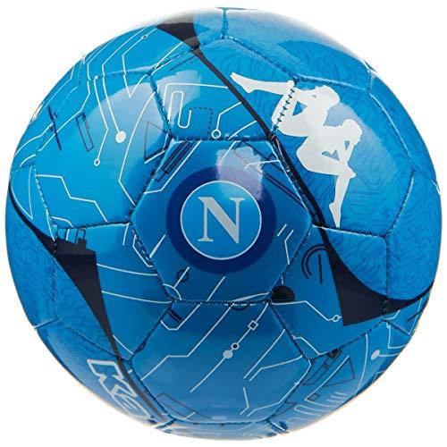 SSC Napoli Balón de SSC Napoli 20