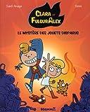 Clara et Alex, tome 1: Le voleur de jouets (1)