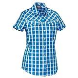 Jack Wolfskin Mara Shirt Women Größe: M Farbe: classic blue