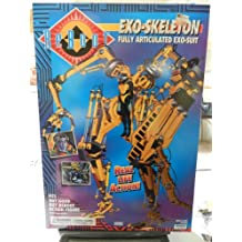 Reboot Exo-Skeleton Fully Articulated Exo-Suit