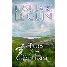 Tales from Earthsea: The Fifth Book of Earthsea