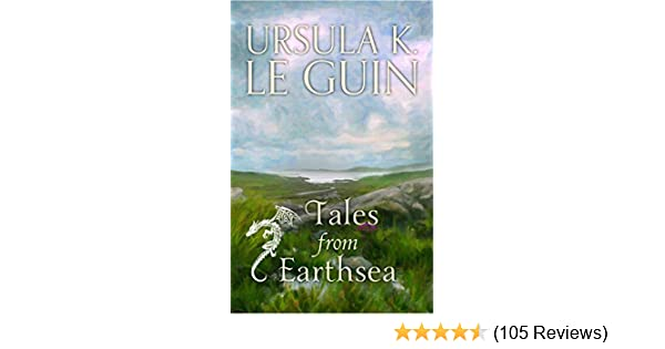 Tales From Earthsea Ebook