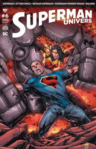 Superman Univers 06