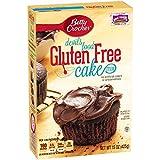 Betty Crocker Gluten freier Teufels Food Kuchen Mischung