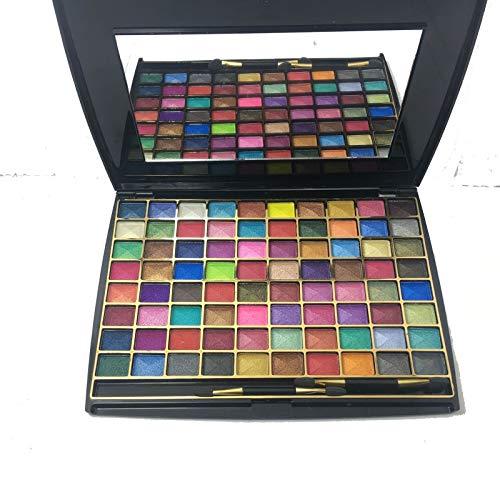 Half N Half 80 Colour Eyeshadow pallete By Futureindia