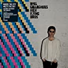 Where the City Meets the Sky - Chasing Yesterday: The Remixes (incl. Bonus-CD) [Vinyl LP]
