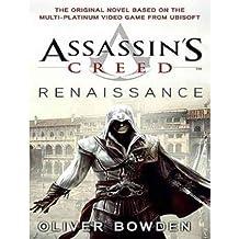[(Renaissance)] [Author: Oliver Bowden] published on (March, 2012)