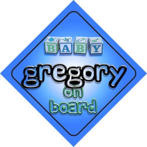 gregory-bebe-garcon-sur-planche-nouveaute-voiture-panneau-cadeau-cadeau-pour-nouveau-nouveau-ne-bebe