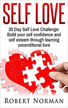 how to build your self image