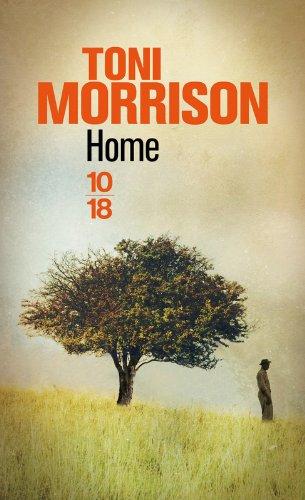 Home par Toni MORRISON