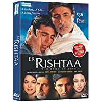Ek Rishta - The Bond of Love