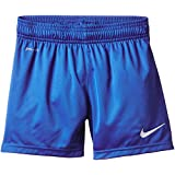 Nike Park Knit Short Boy's Football Shorts Without Briefs