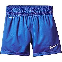 NIKE - Pantalones de fútbol sala para niño, tamaño 164 - 176, color real