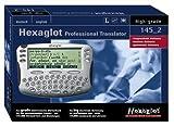 Hexaglot Professional Translator Elektronisches Wörterbuch