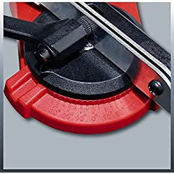 Einhell Ponceuse GC-CS 85 E, Rouge