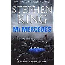 Mr Mercedes by Stephen King (3-Jun-2014) Hardcover