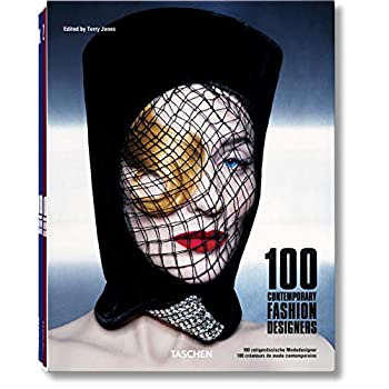mi-25 100 Cont. Fashion Designers