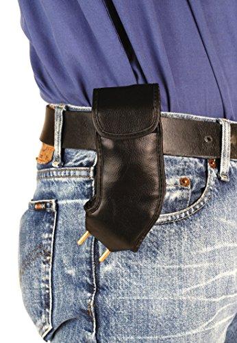 Kerbl 11222 Gürteltasche für Viehtreiber Modelle Handy (Elektroschocker Tasche)