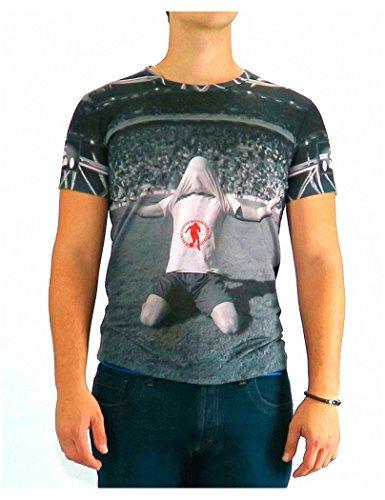 dirk-bikkembergs-camiseta-manga-corta-negro-gris-2xl