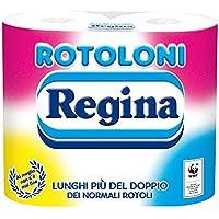 Regina, Carta Igienica - Pacco da 4 Pezzi