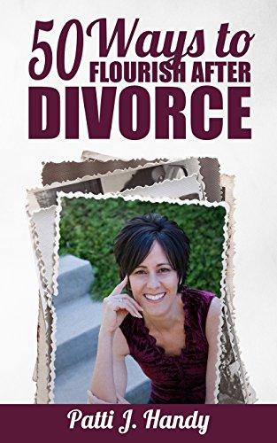 50 Ways to Flourish After Divorce 50 White Handy