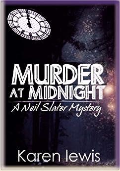 MURDER AT MIDNIGHT (English Edition) von [Lewis, Karen]