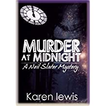 MURDER AT MIDNIGHT (English Edition)