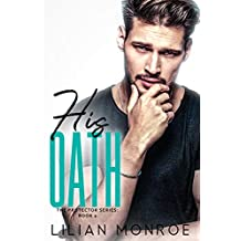 His Oath: A CIA Military Romance (The Protector Series Book 2) (English Edition)