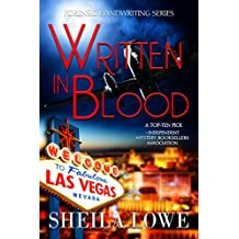 Written in Blood (Forensic Handwriting Mystery Book 2) (English Edition)