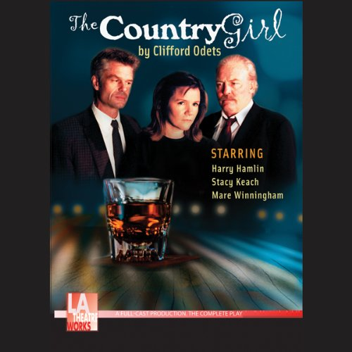The Country Girl  Audiolibri