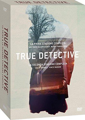 True Detective La Serie Completa Esclusiva Amazon