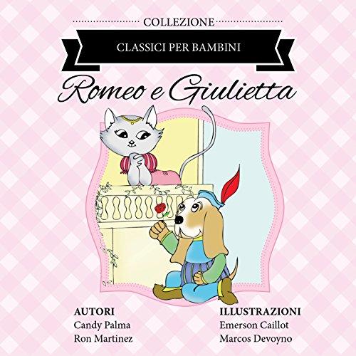 Romeo E Giulietta Ebook Ita