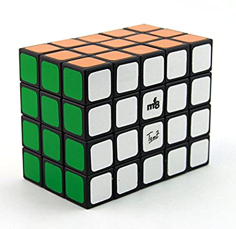 Speed ​​Magic Cube MF8 3x4x5 rubik's cube Professional magic cube | Dingze (3x4x5)