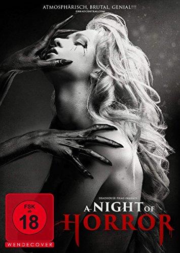 Preisvergleich Produktbild A Night of Horror