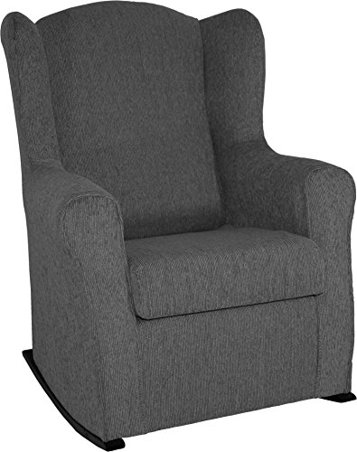 Silln-balancn-madera-maciza-tapizado-color-gris-arena-100x78x84cm-Envo-montado