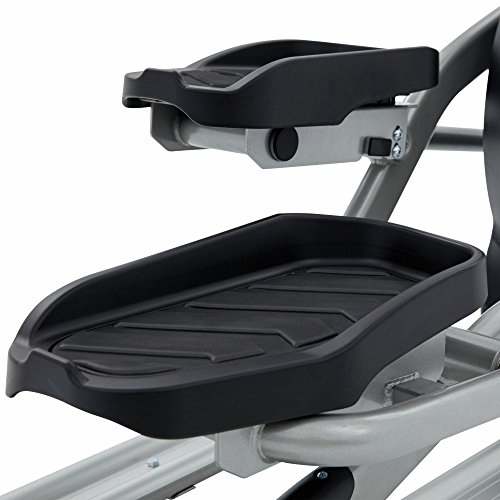 Spirit Elliptical XE 795 – Ellipsentrainer, Cross Trainer mit Hand-Puls-Sensoren, Ergometer, Cardio Fitness - 6