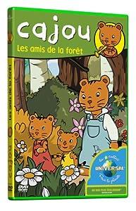 """Afficher """"Cajou Cajou : Les amis de la forêt"""""""