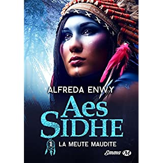 La meute maudite: Aes Sidhe, T1 (French Edition)