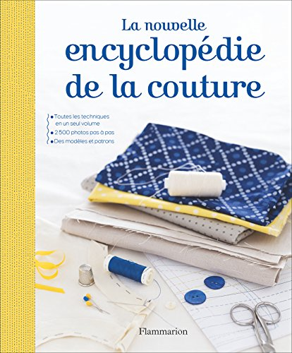La nouvelle encyclopédie de la couture par Alison Smith