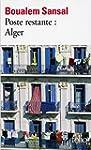 Poste restante�:�Alger: Lettre de col...