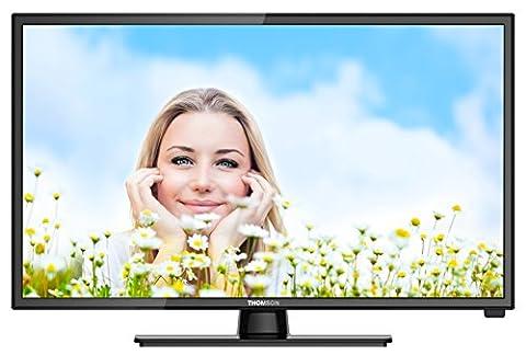 Thomson 22FC3114 56 cm (22 Zoll) Fernseher (Full HD, DVB-T2 HD)