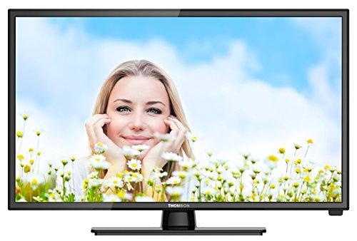 cm (22 Zoll) Fernseher (Full HD, Triple-Tuner) (Kleiner Schlafzimmer Tv)