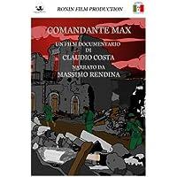 Comandante Max