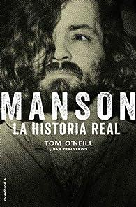 Manson. La historia real par Tom O'Neill