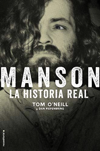 Manson. La historia real de Tom O'Neill