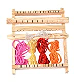Pandahall 1 Set Wood Knitting Looms DIY ...