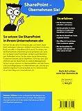 Image de Microsoft SharePoint 2010 für Dummies (FÜR Dummies)
