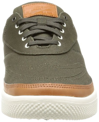 Nike, Dunkle Loden Chaussures De Golf Pour Hommes