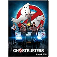 Ghostbusters [DVD] [2016]